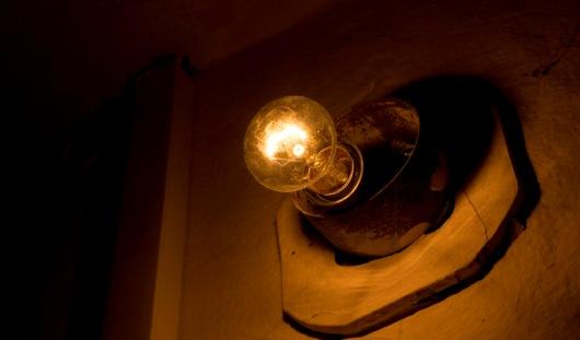 Кто должен менять лампочки в многоквартирных домах Ижевска?