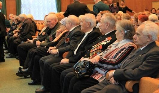 В Ижевске не успевают вручить юбилейные медали всем ветеранам войны