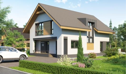 Голландские архитекторы модернизировали поселок «Европа»
