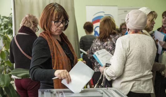 «Единороссы» отобрали кандидатов по одному из округов Ижевска