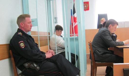 Прокуратура Удмуртии просит 7 лет 6 месяцев для экс-главы Администрации Балезинского района