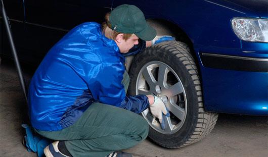 Когда ижевчанам менять резину и какие шины лучше выбрать?