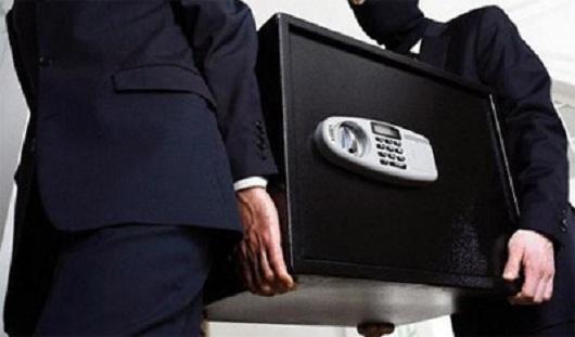 Двоих ижевчан подозревают в краже почти 1 миллиона рублей из гостиницы