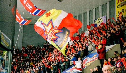 Второй финальный матч плей-офф «Ижсталь» - «Торос» закончился поражением хозяев