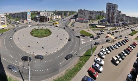 Ижевск вошел в рейтинг 25 самых быстрорастущих городов России