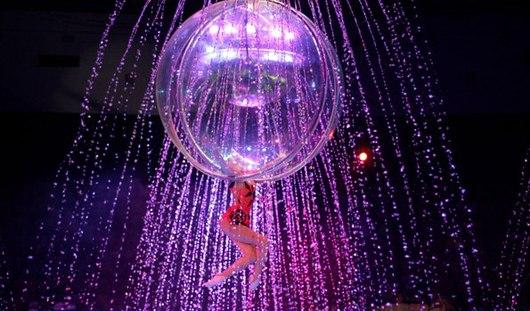 Тотальный диктант, цирк на воде и чемпионат по бодибилдингу: отдых в Ижевске на выходные 18-19 апреля