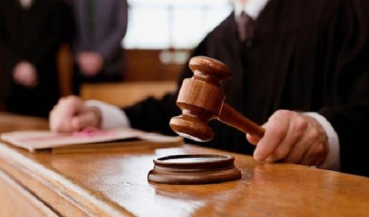 Житель Удмуртии проведет 6 лет за решеткой за смерть жены