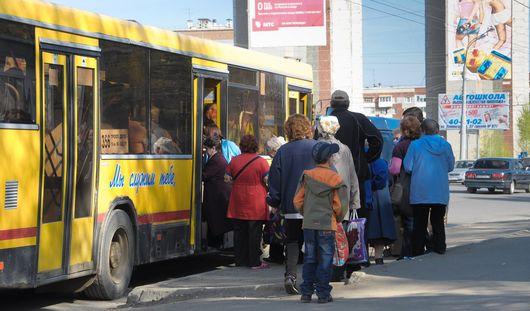 В Удмуртии откроется 58 сезонных пригородных автомаршрутов