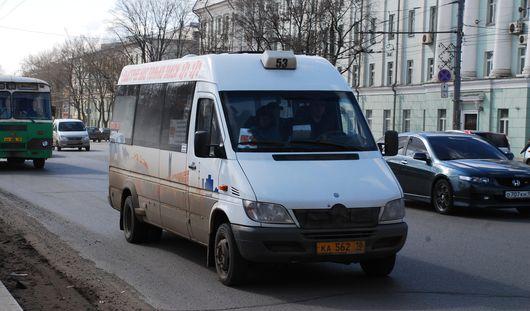 Дополнительные автобусы пустят до кладбищ Ижевска