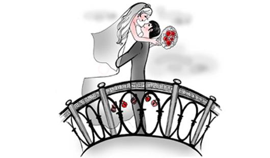 Ижевская статистика: жениться и разводиться стали в 3 раза чаще