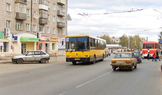 В Ижевске открыли 4 новых маршрута