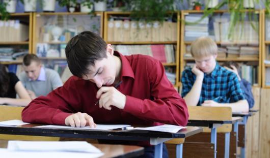 Новшества ЕГЭ-2015 в Ижевске: онлайн-трансляция и два вида математики