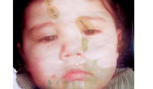 В Удмуртии пропал четырехлетний мальчик