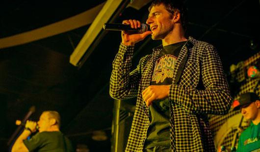 Культовая российская рэп-группа «Триада» выступит в Ижевске 23 апреля