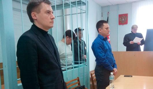 Экс-главе Балезинского района дали 7 лет и 6 месяцев тюрьмы