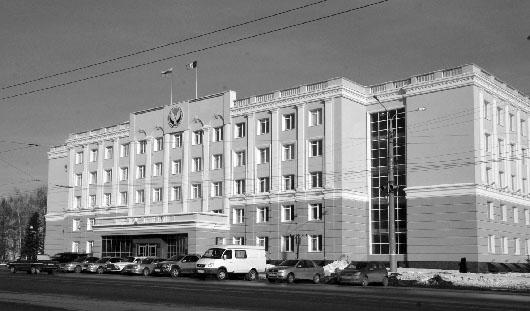 Скончалась супруга заместителя Председателя Правительства Удмуртии Андрея Кузнецова