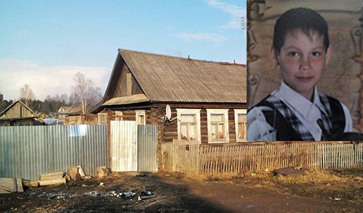 В Удмуртии трагически погиб 11-летний школьник