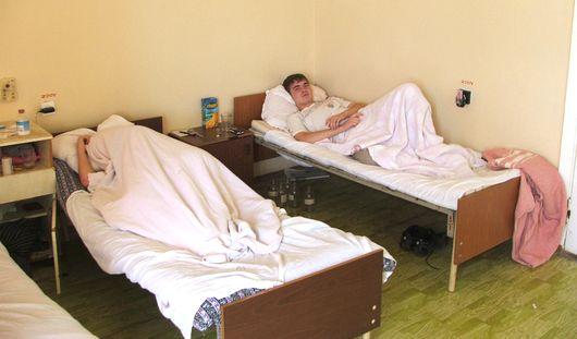 В этом году мышиную лихорадку в Удмуртии подхватили уже 99 человек