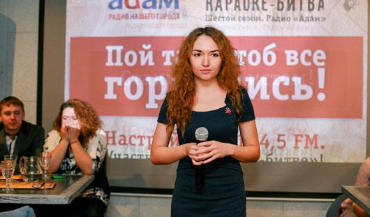 Менеджер Алина Шиляева: Хотела бы, чтобы дедушка меня сейчас слышал