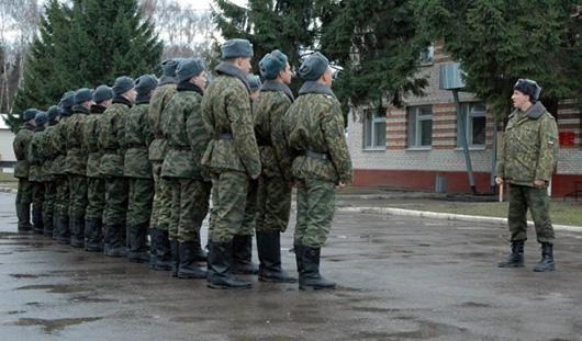 Уклонист из Удмуртии заплатит штраф 30 тысяч рублей