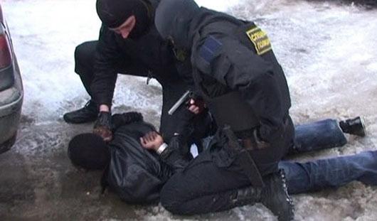 Пожизненный срок грозит наркоторговцу, задержанному в Ижевске
