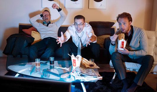 «Дом.ru» запускает 2 новых телеканала