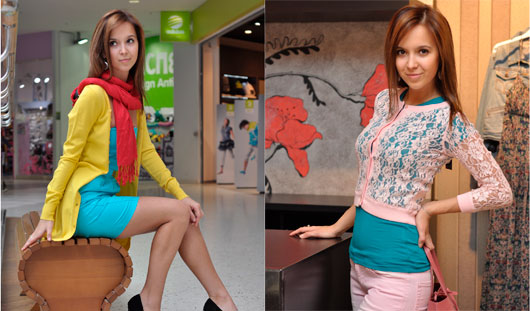 Как ижевчанам узнать, какой цвет одежды вам подходит больше всего