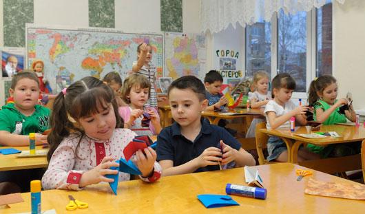 Детская неожиданность: Какой праздник отмечают 1 Мая?