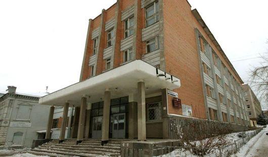 Администрация Ижевска выделила 1 миллион рублей школе искусств № 2