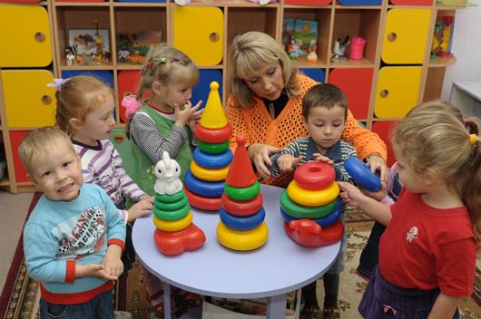 Плату за детсады за март в Ижевске не повысят