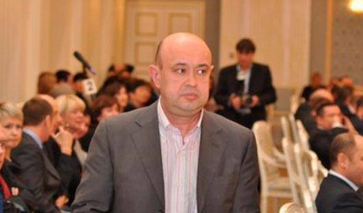 Депутата Госсовета Удмуртии Юрия Бычкова исключили из парламентской фракции «Единая Россия»