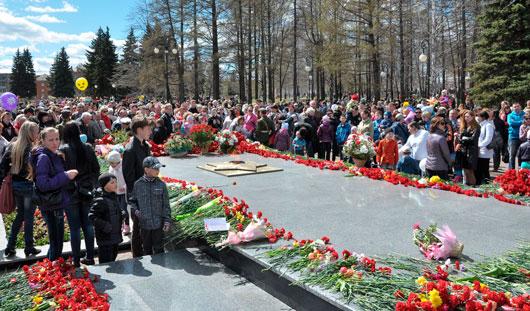 Депутаты Городской думы Ижевска просят поддержать «детей войны»