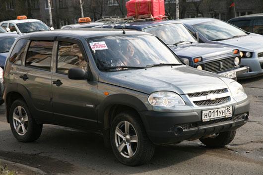 9 Мая ижевские автомобилисты бесплатно отвезут ветеранов до мест празднования