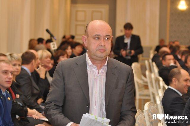 70 миллионов рублей заработал самый состоятельный депутат Госсовета Удмуртии в 2014 году