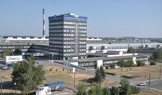 Сборка автомобилей в Ижевске приостановится до 12 мая