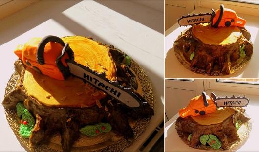Торты в ижевске фото