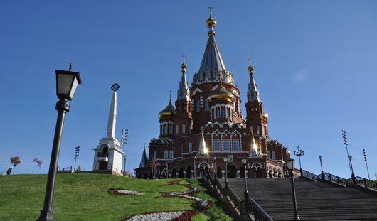 В  эфире Общественного телевидения России покажут программу об Ижевске