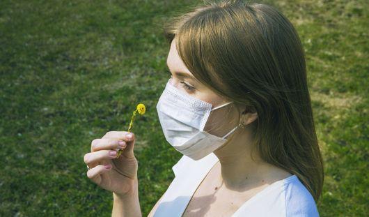 Пять главных вопросов о «весенней» аллергии