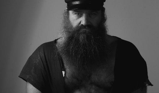 Ижевский байкер получил титул «Естественная борода Урала»
