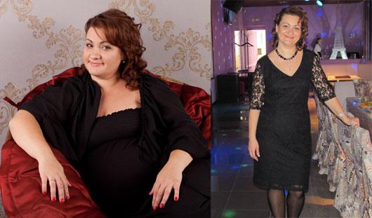 Ижевчанка, похудевшая на 32 килограмма: знакомые перестали меня узнавать