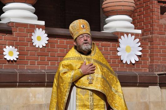Два главных дела нового митрополита Удмуртии владыки Викторина