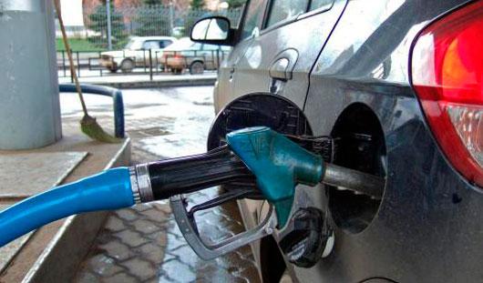 К началу мая бензин в Ижевске подешевел на 16 копеек