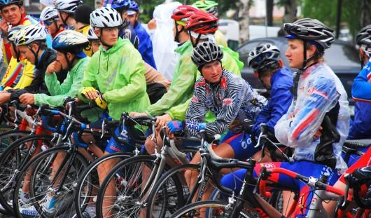 Из-за соревнований по велоспорту ограничат движение на участке окружной дороги Ижевска