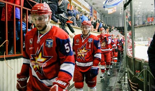Трансфер игроков «Ижстали»: за кого теперь будут играть серебряные хоккеисты ВХЛ?