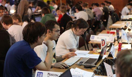 В Ижевске пройдет командный турнир по программированию среди школьников
