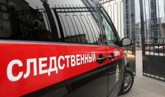 В Удмуртии производится проверка по факту гибели в пожаре 4 человек