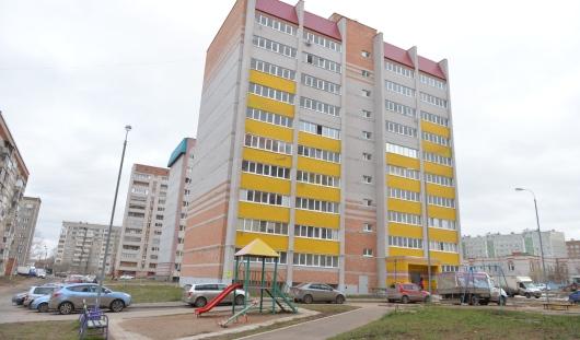 Как выбрать новую управляющую компанию в Ижевске?