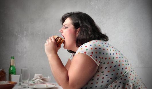 Семейная жизнь спасает от ожирения