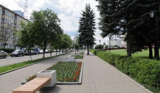 В Ижевске перекрыли движение по улице Лихвинцева