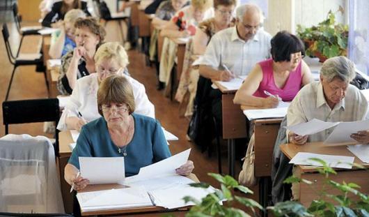 В 21 регионе России проверят качество преподавания русского языка, литературы и истории
